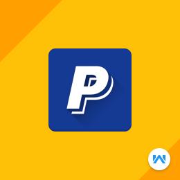 Paypal Adaptive Payment Gateway