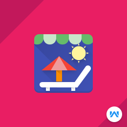Multi Vendor Marketplace Vacation Plugin for WooCommerce