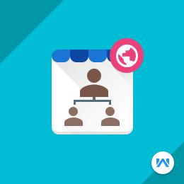 Marketplace Vendor Subdomain Plugin for WooCommerce