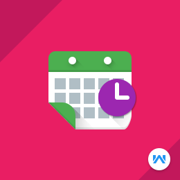 Event Manager Plugin for WooCommerce