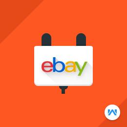 WordPress WooCommerce eBay Connector