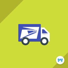 Marketplace USPS Shipping For WooCommerce
